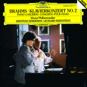Brahms Piano Concerto No 2 In B Flat Op 83 Songs