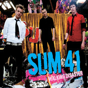 Walking Disaster Songs