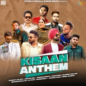 Kisaan Anthem Songs