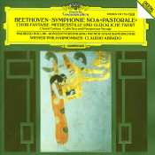 Beethoven Symphony No 6 Pastorale Choral Fantasy Calm Sea And Prosperous Voyage Songs
