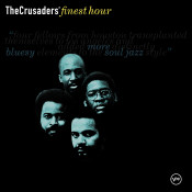 The Crusaders Finest Hour Songs