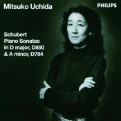 Schubert Piano Sonatas In D Major D850 Songs