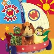 Wonder Pets Songs