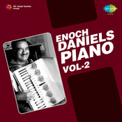 Enoch Daniels (piano) Vol 2 Songs