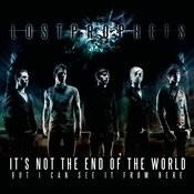 It's Not The End Of The World But I Can See It From Here Songs