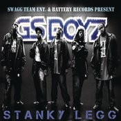 Stanky Legg (Main Version - Clean) Songs
