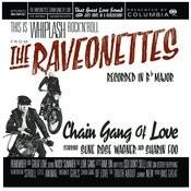 Chain Gang Of Love Songs