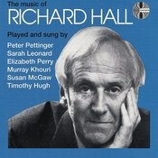 The Music Of Richard Hall Songs