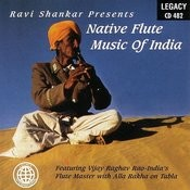 Suite For Two Sitars And Indian Folk Ensemble, Part 1 Song
