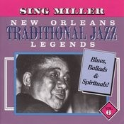 New Orleans Traditional Jazz Legends, Vol. 6 Songs