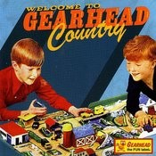 Welcome To Gearhead Country Songs