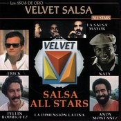 Velvet Salsa All Stars Songs