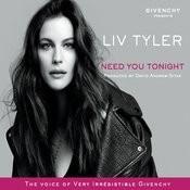 Need You Tonight Songs
