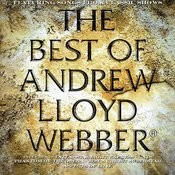 The Best Of Andrew Lloyd Webber Songs