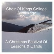 A Christmas Festival Of Lessons & Carols Songs