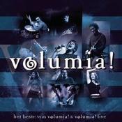 Het Beste Van Volumia! & Volumia! Live Songs