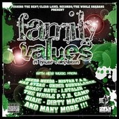 Family Values Songs