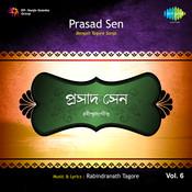 Rabindra Sangeet Vol 6 Songs