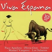 Viva Espana Songs