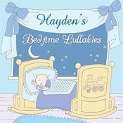 Hayden's Bedtime Album Songs