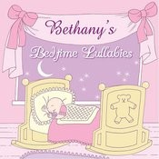 Bethany's Bedtime Album Songs