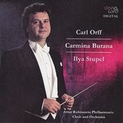 Carl Orff: Carmina Burana. Ilya Stupel Songs