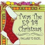 Twas the EP B4 Christmas Songs