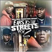 Ears To The Streets. Vol.2 Songs