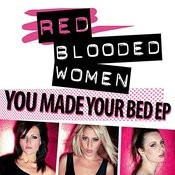 You Made Your Bed EP Songs