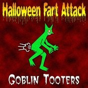 Halloween Fart Attack Songs