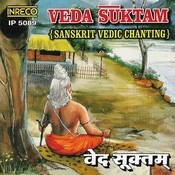 Veda Suktam Vol- 1 Songs