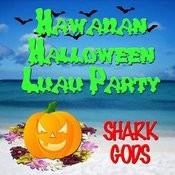 Hawaiian Halloween Luau Party Songs