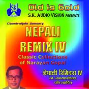 Nepali Remix 4  Songs