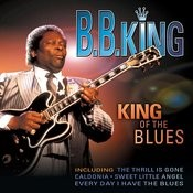 King Of The Blues Songs