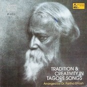 Tradition & Creativity In Tagore Songs. Songs