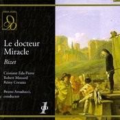 Le Docteur Miracle Songs