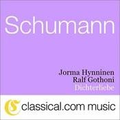 Robert Schumann, 12 Gedichte, Op. 35 Songs