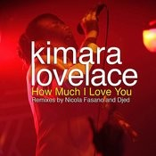 How Much I Love You Songs