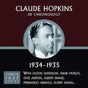 Complete Jazz Series 1934 - 1935 Songs
