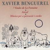 Benguerel: 7 Faules De Lafontaine, Et Al. Songs
