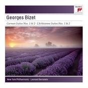 Bizet: Carmen Suites & L'Arlsienne Suites Songs