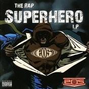 The Rap Superhero LP Songs