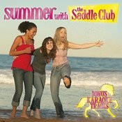 Summer With The Saddle Club Songs
