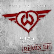 This Is Love Remix EP Songs