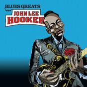 Blues Greats: John Lee Hooker Songs