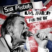 Live, Anarchy From The Uk Songs