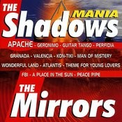 The Shadows Mania Songs