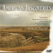 American Discoveries Songs