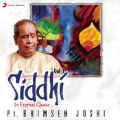 Siddhi Volume -3 Songs