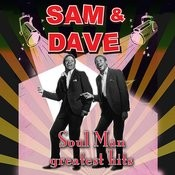 Soul Man - Greatest Hits (Re-Recorded / Remastered Versions) Songs